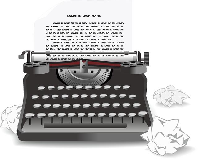 Espace blog : articles